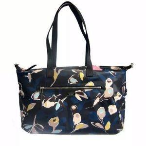 Kate ♠️ Spade Weekender Duffle 💼 Bag